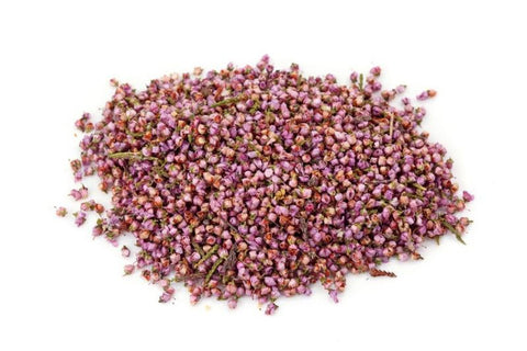 Heather Flower Whole - Sunrise Botanics
