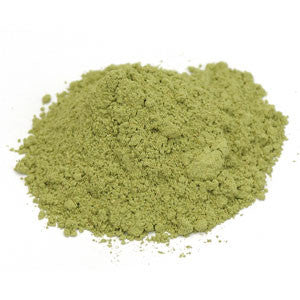 Henna Powder - Sunrise Botanics