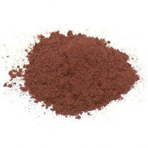 Hibiscus Flower Powder (Egypt) - Sunrise Botanics