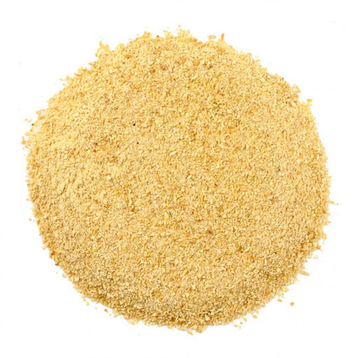 Lemon Peel Powder - Sunrise Botanics