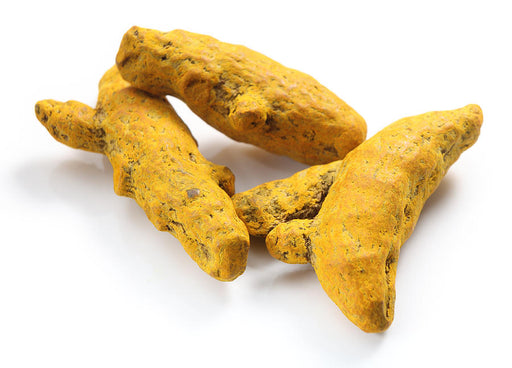 Turmeric Root Whole (Dried)