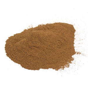 Kola Nut Powder (Ivory Coast) - Sunrise Botanics
