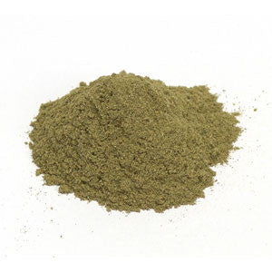 Balm Lemon Herb Powder - Sunrise Botanics