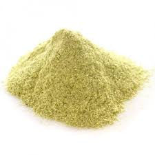 Lemongrass Powder - Sunrise Botanics