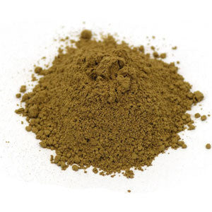 Licorice Root Powder - Sunrise Botanics