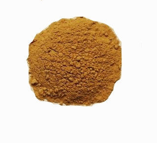 Lovage Root Powder - Sunrise Botanics