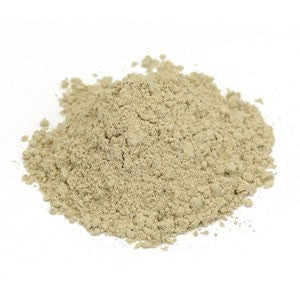 Marshmallow Root Powder - Sunrise Botanics