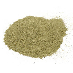 Motherwort Herb Powder - Sunrise Botanics