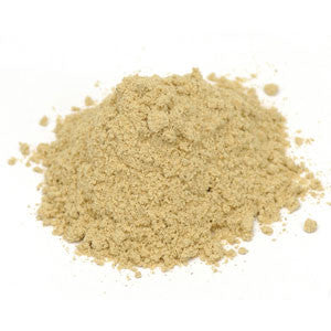 Muira Puama Bark Powder - Sunrise Botanics