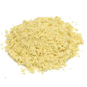 Mustard Seed Powder Yellow (India) - Sunrise Botanics