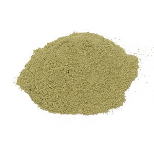 Neem Leaves Powder (India) - Sunrise Botanics