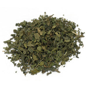Nettle Leaves C/S (Stinging) - Sunrise Botanics
