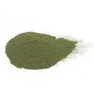 Nettle Leaves Powder (Stinging) - Sunrise Botanics