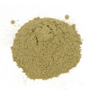 Olive Leaves Powder (Morocco) - Sunrise Botanics