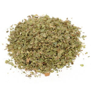 Oregano Leaves C/S - Sunrise Botanics