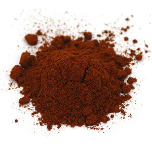 Paprika Hungarian Powder - Sunrise Botanics