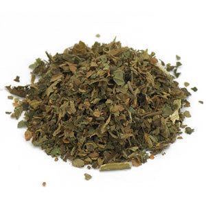 Patchouli Leaves C/S - Sunrise Botanics
