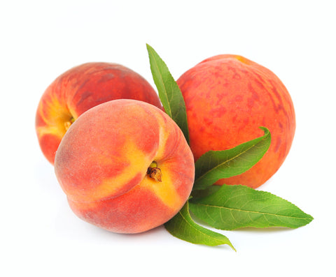 Peach Blossom Fragrance Oil - Sunrise Botanics