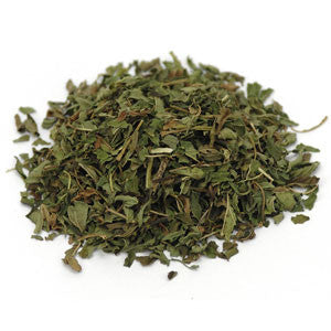 Peppermint Leaves C/S - Sunrise Botanics