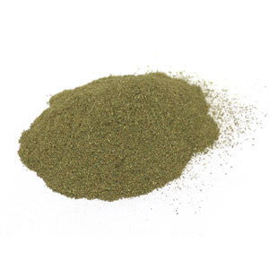 Peppermint Leaves Powder - Sunrise Botanics