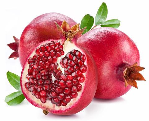 Pomegranate Fragrance Oil - Sunrise Botanics