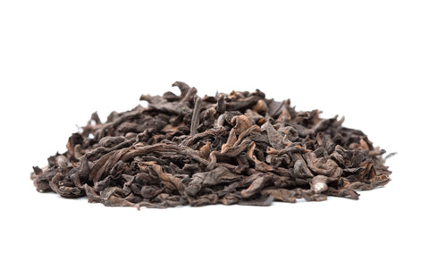 Pu Erh Tea Leaves - Sunrise Botanics