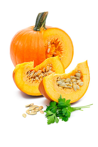 Pumpkin Seed Carrier Oil Organic - Sunrise Botanics