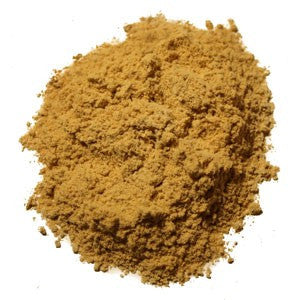 Quassia Powder - Sunrise Botanics