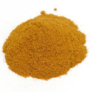 Rosehips Powder (Chile) - Sunrise Botanics