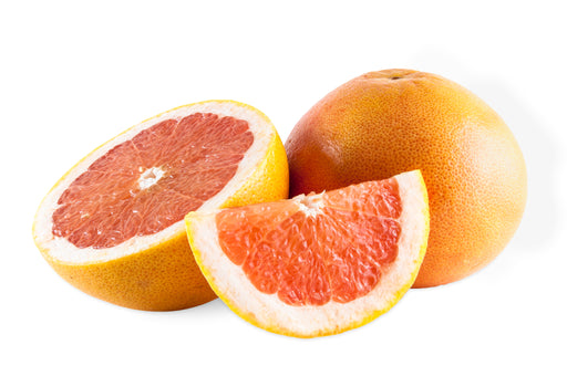Ruby Grapefruit Fragrance Oil - Sunrise Botanics