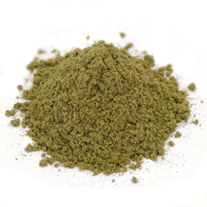 Sage Leaves Powder (Albania) - Sunrise Botanics