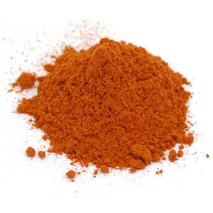 Sandalwood Red Powder (Gabon) - Sunrise Botanics