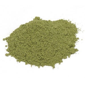 Skullcap Herb Powder - Sunrise Botanics