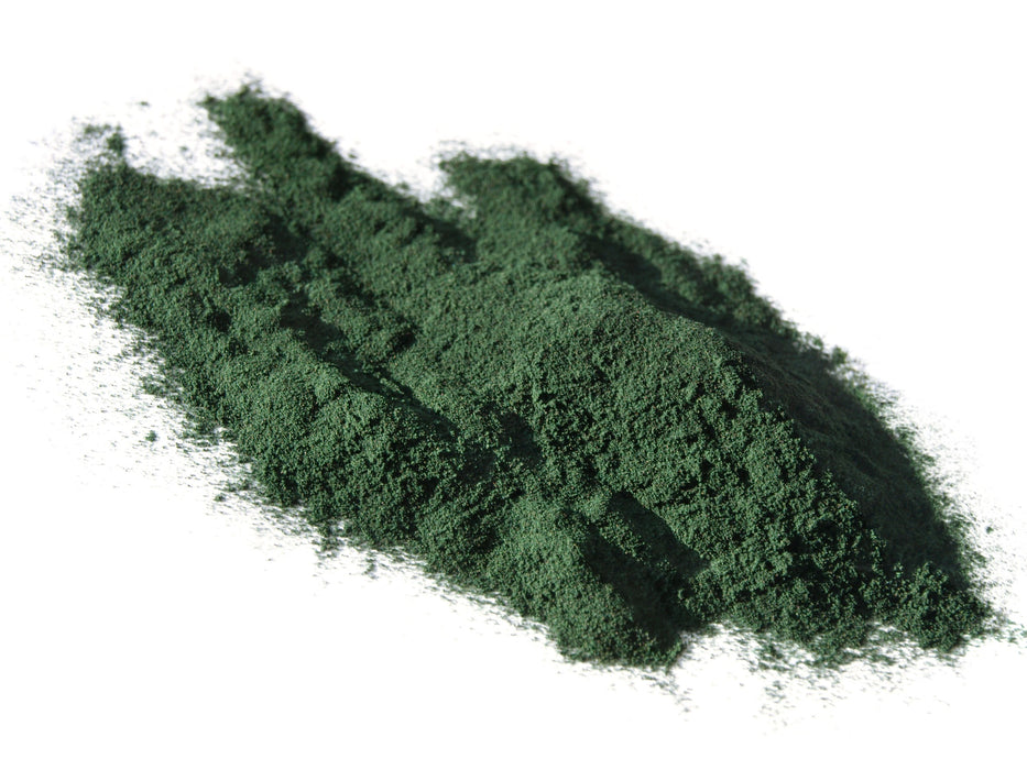 Spirulina Powder - Sunrise Botanics
