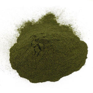 Stevia Leaves Powder - Sunrise Botanics