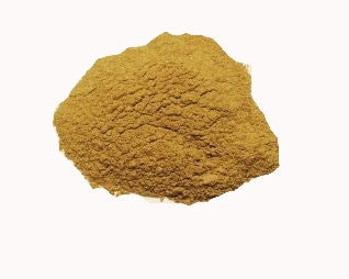 Tansy Herb Powder - Sunrise Botanics