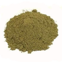 Tulsi Leaves (Holy Basil) Powder - Sunrise Botanics