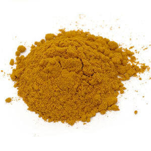 Turmeric Powder (India) - Sunrise Botanics