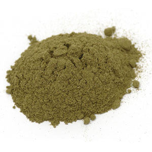 Uva Ursi Leaves Powder - Sunrise Botanics
