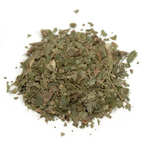 Witch Hazel Leaves C/S (USA) - Sunrise Botanics