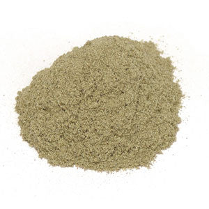 Wood Betony Herb Powder (Bulgaria) - Sunrise Botanics