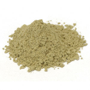 Wormwood Powder (Bulgaria) - Sunrise Botanics