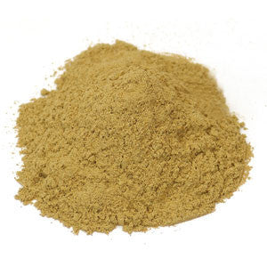 Yellow Dock Root Powder (india) - Sunrise Botanics