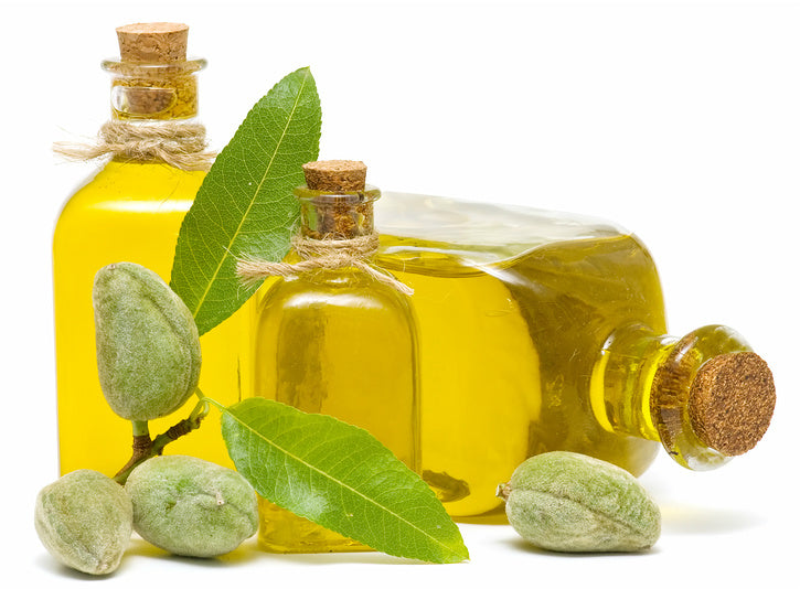 Vegetable Carrier Oils