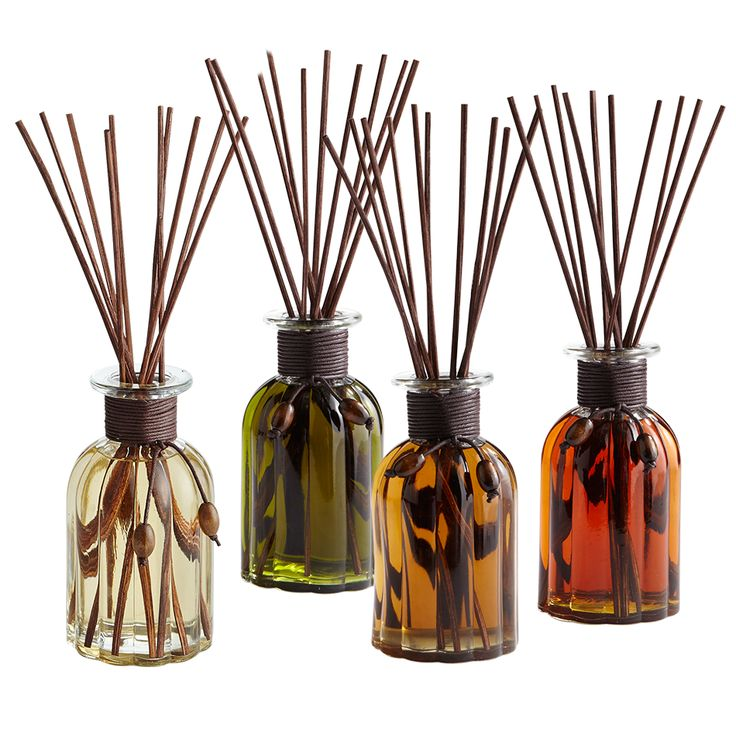 Reed Diffuser Oils