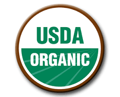 USDA Organic Essential Oils