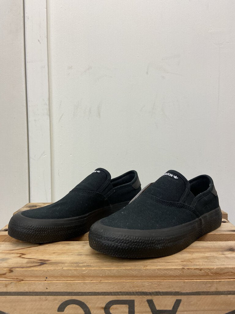 (new) slip on canvas shoes