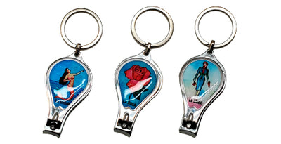 Loteria Keychains