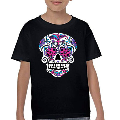 "Wholesale by Bronze Baboon: ""Color Me Pink"" Kid's T-Shirts"