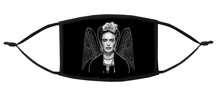 Frida's Wings Adjustable Face Mask